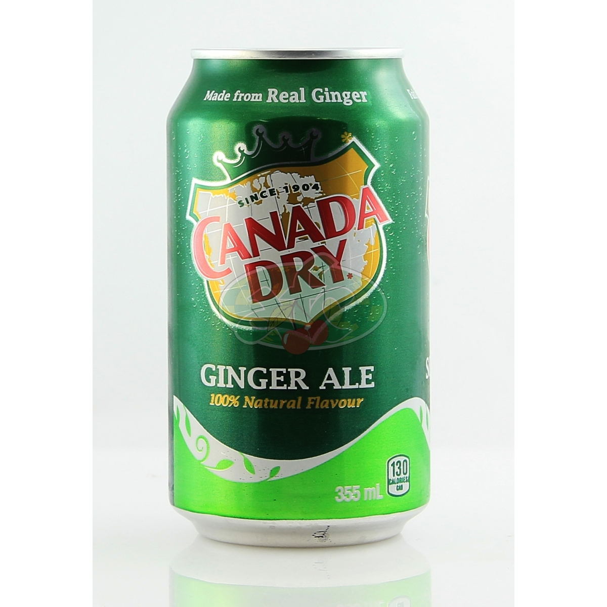 Canada Dry Green Tea Ginger Ale Nutrition Nutrition Ftempo